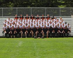 Team picture 2014