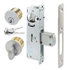 commercial locks and cylinders