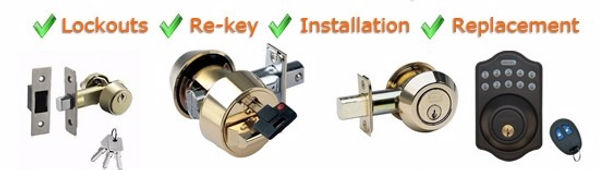 commercial grade locks