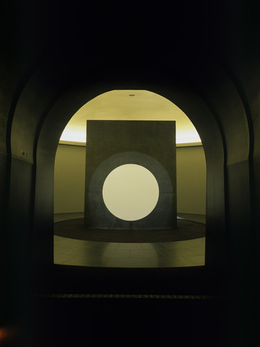 James Turrell 'Roden Crater: Sun Moon Chamber'