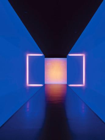James Turrell 'The Light Inside' (1999)
