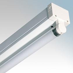 Fluorescent Light Fitting