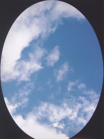 James Turrell 'Craiganour Skyspace' (2003)