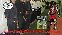 The PIT Instructors