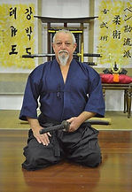 Master Nick DonatoSoke Dai
