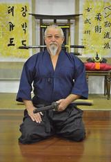 Nick Donato Ben Kan Ryuha Ju Jitsu Kobu