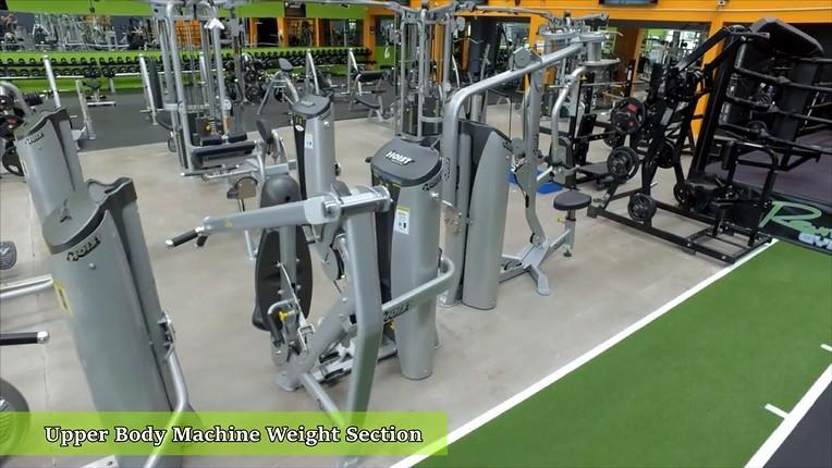 Revitalise Gym - Upper Body Weights.jpg