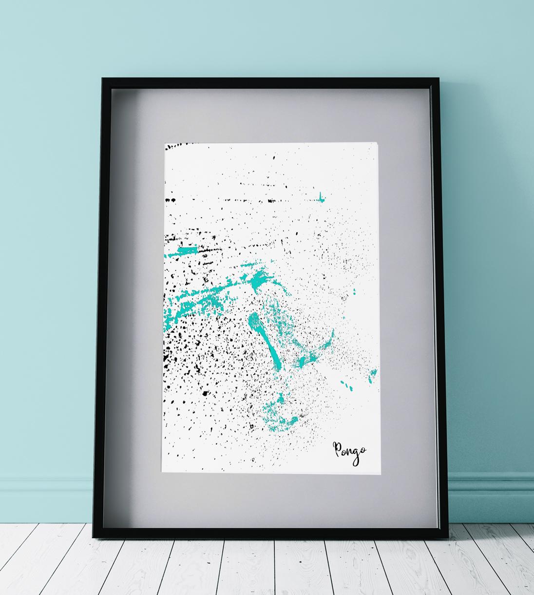 Pongo-ART