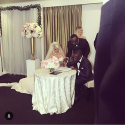 Grand Luxe Wedding Officiant