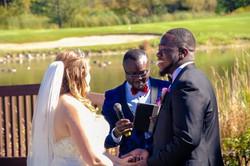 PeternPauls wedding officiant
