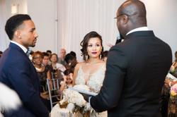 Karla & Newton's Wedding
