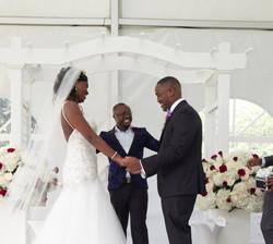 RBG Wedding Officiant
