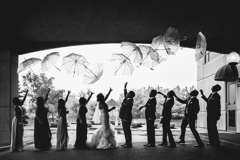 Phoung & David's Wedding