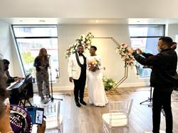Wedding Officiant Canada Chapel