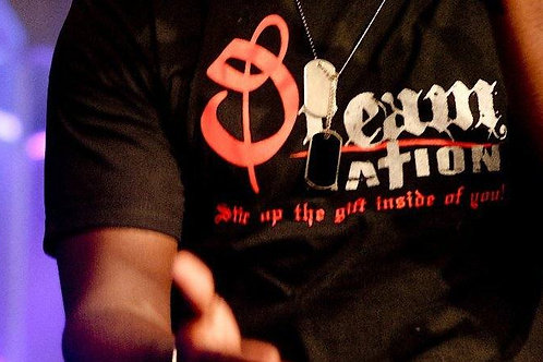 Dream Nation T-Shirts