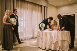 Cara & Kyle's Wedding