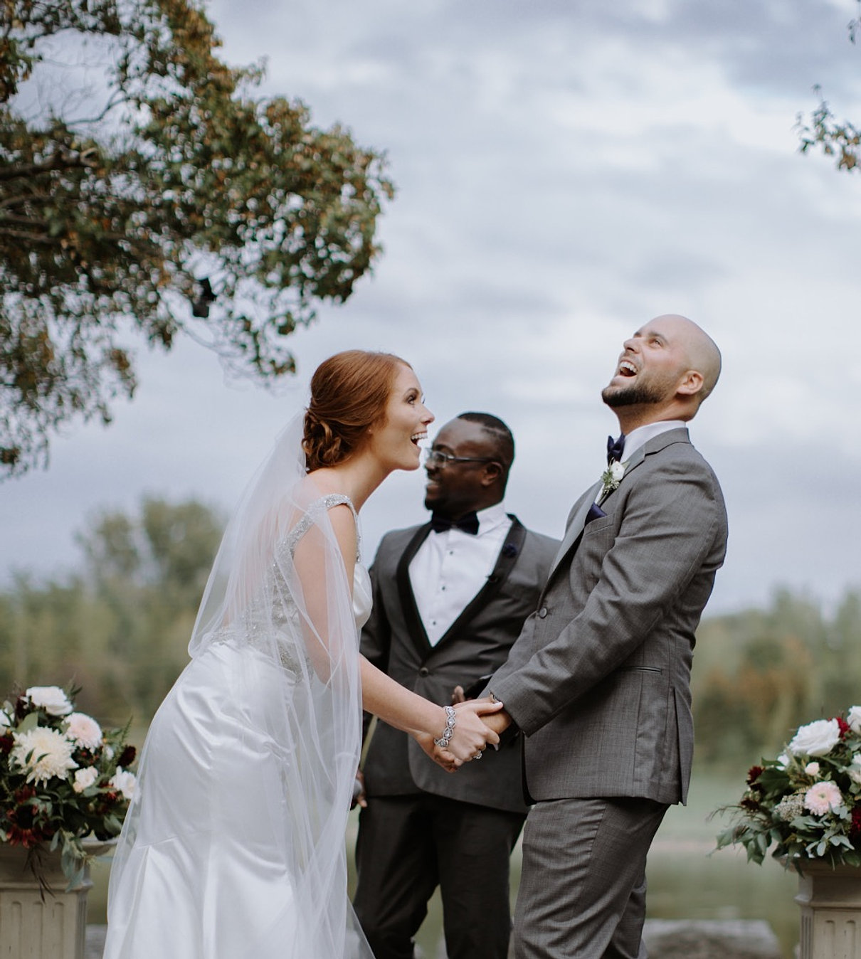 Officiating A Wedding: Wedding Officiant Canada