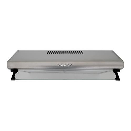 """Campana Bajo Alacena IHD CB100X60 cm (24"""") Purificadora Acero Inox"""