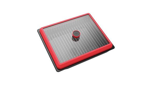 Accesorio Teka STEAM BOX Caja de Vapor Compatibe Hornos IOVEN, HSB, HBB y HLB