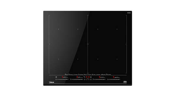 """Parrilla El�ctrica Empotrar Teka IZF 68700 MST BK de 60 cm (24"""")"""