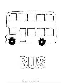 Boy on a Bus coloring page.png