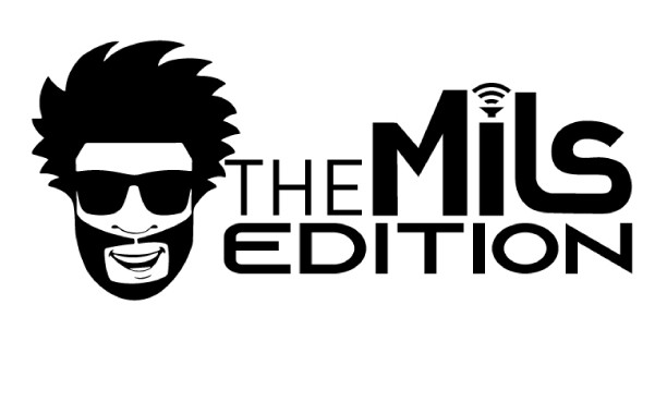 the Mils Edition Logo/Combo Mark