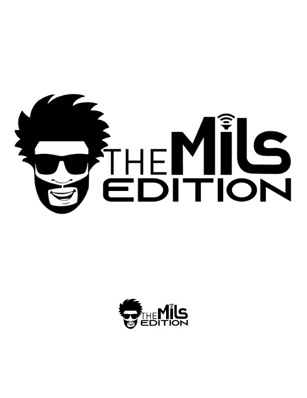 the Mils Edition Logo/Combo Mark