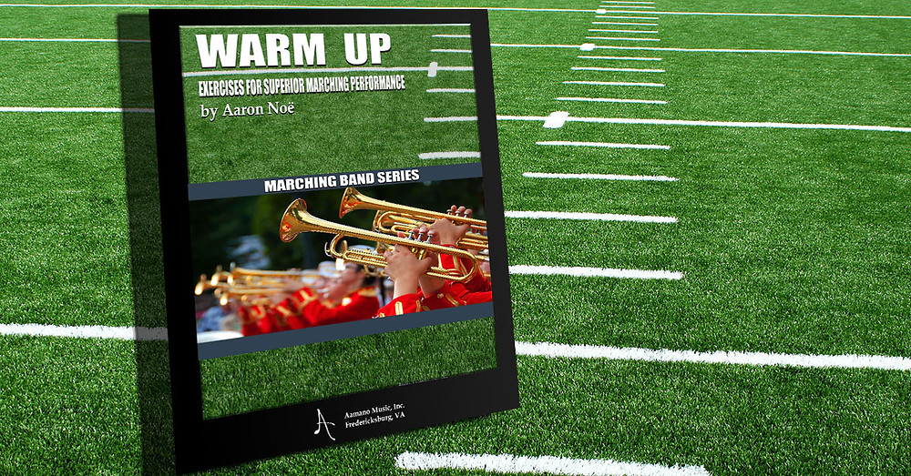 WARM UP: Exercise for Superior Marching Performance