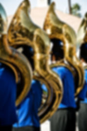 marching band warm-ups