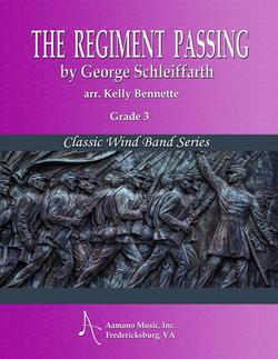 Regiment Passing - 00 COVER
