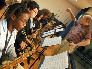 Music makes better kids! …but we already knew that.