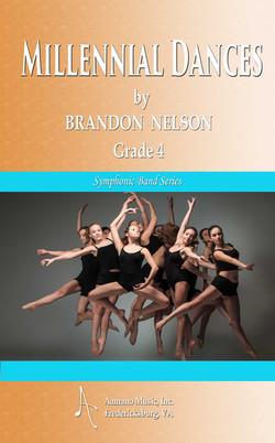 Millennial Dances by Brandon Nelson