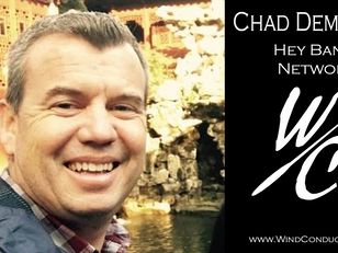 "Chad Dempsey & The ""Hey Band!"" Network"
