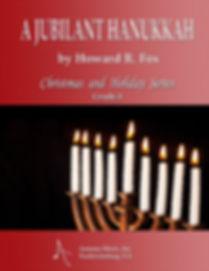 A-JUBILANT-HANUKKAH-COVER---CHRISTMAS-SE
