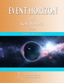 Event Horizon by Kelly Bennette