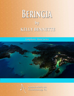 BERINGIA---COVER---SYMPHONIC-BAND-SERIES