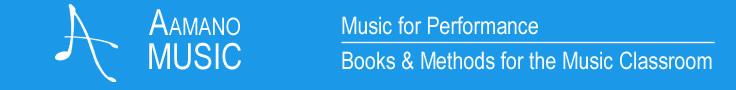 Aamano Music