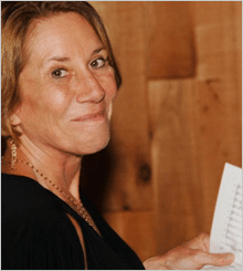 Anne McGinty - Composer