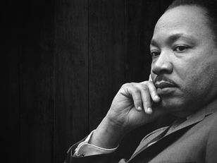Dr. King's Love and Respect of Music