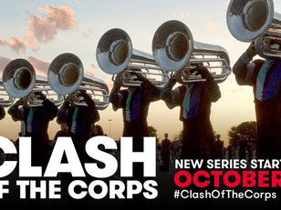 The World of DCI Hits Reality TV! Plus an Interview with George Hopkins