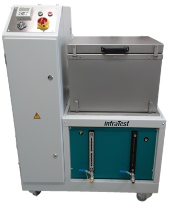 Binder Glassware WashingMachine