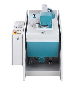 Workability Asphalt Mixer