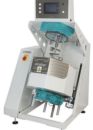 Workability Asphalt Lab Mixer