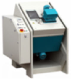 Roller Sector Compactor from Infratest
