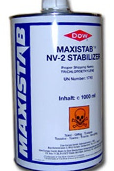 DOW Stabilizer for Solvent 1000ml