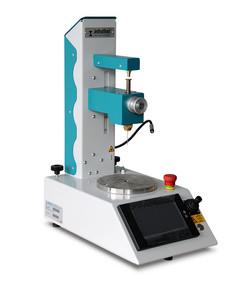 Automated Digital Penetrometer