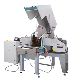 Cutting and Grinding Unit