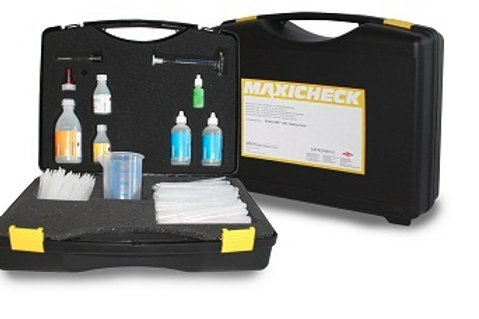 DOW Solvent Test Kit