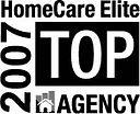 HomeCare Elite Award