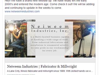 New Site New Ventures